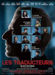مشاهدة فيلم Les traducteurs 2019 مترجم