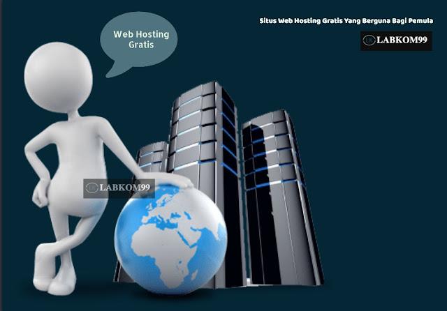 7 Situs Web Hosting Gratis Yang Berguna Bagi Pemula