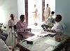 मारपीट के आरोप में राजपुर मुखिया प्रत्याशी समेत दो गिरफ्तार ..