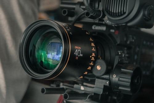 landscape photography camera lenses