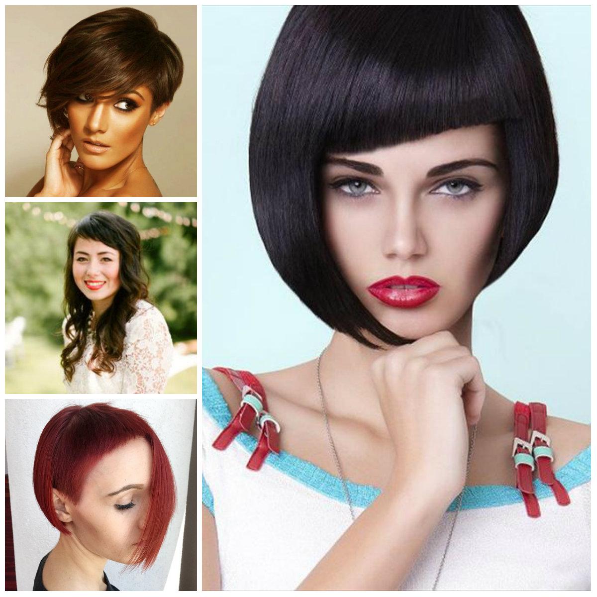 46 Stunning Asymmetrical Bob Haircuts For Women Hairstylo