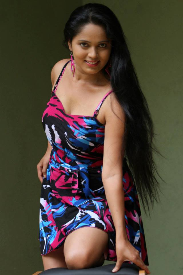 Nethu Priyangika | Sri Lanka Hot Picture Gallery.