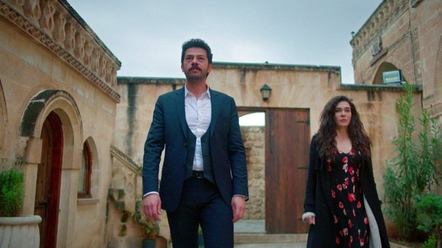 Hercai Episodul 7 Rezumat: Azat și Reyyan