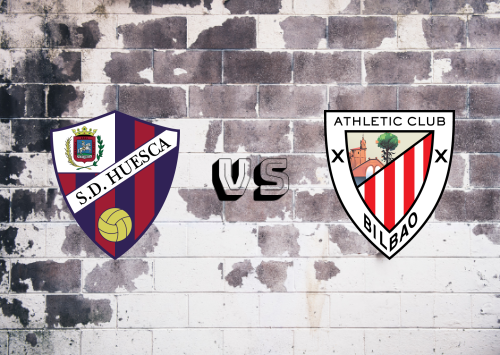 Huesca vs Athletic Club  Resumen