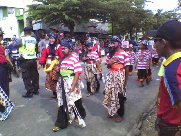 Foto SDN Kedung Jambe II (galoh)  Tuban