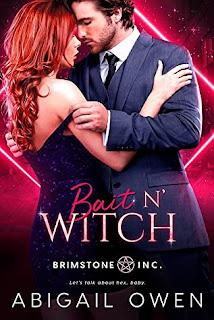 Bait N' Witch by Abigail Owen
