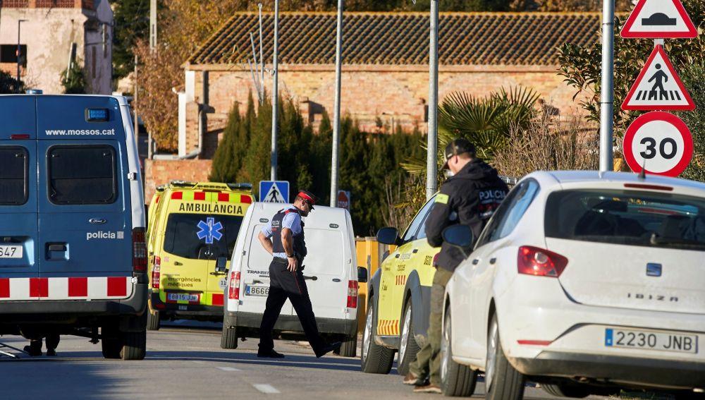 GERONA: Mujer mata a sus dos hijas y se suicida