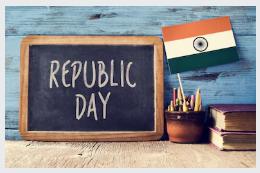 Happy Republic Day Quotes ~ Massage ~ Shayari गणतंत्रता दिवश मुबारक हो