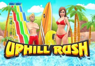 Uphill Rush Racing Apk v1.0.9 Mod