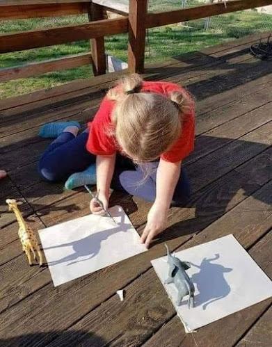ucz dziecko rysować