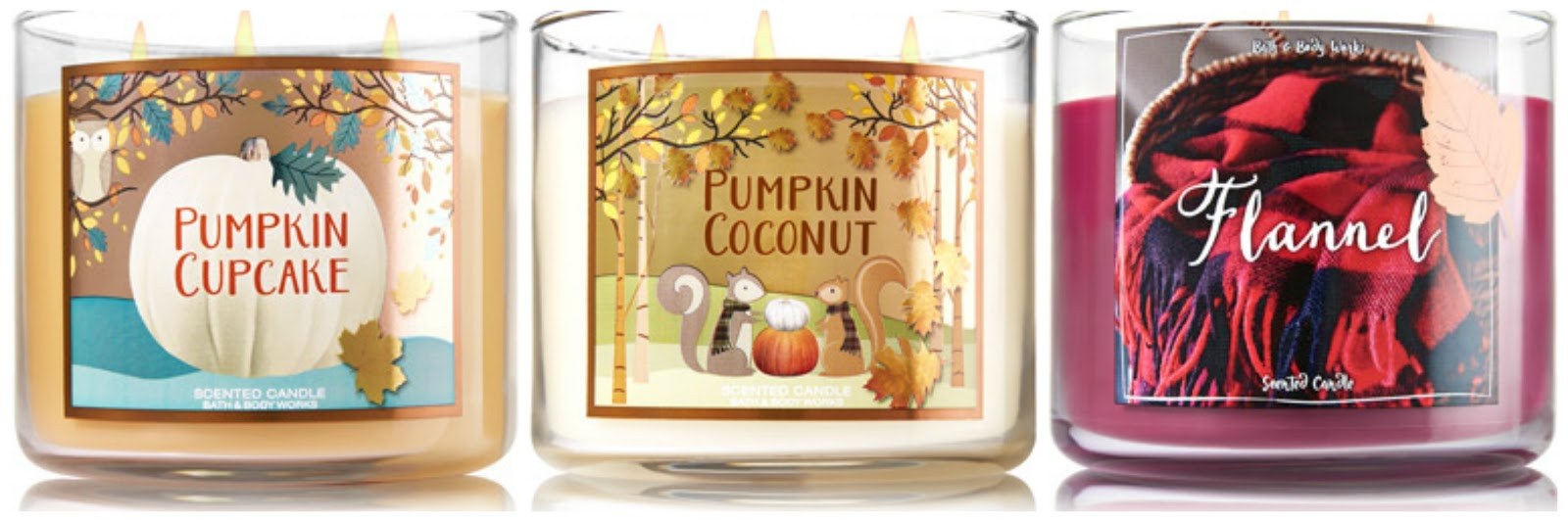 Fall Essentials Home Decor