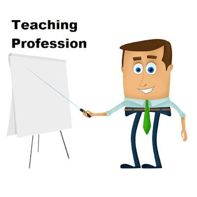 Importance of Teaching Profession PDF