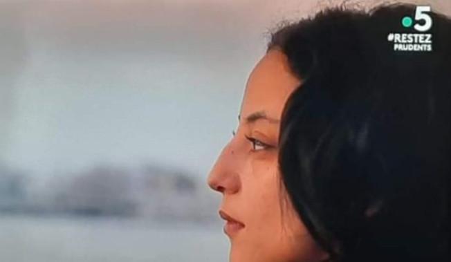 أسرار  خطيرة عن  الشباب المشارك في وثائقي  فرانس 5