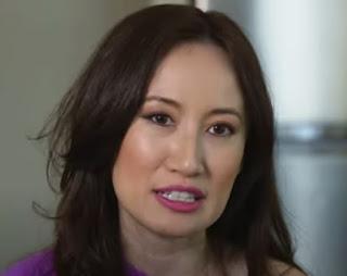 Image of Shan Shan Fu (Women Entrepreneur)