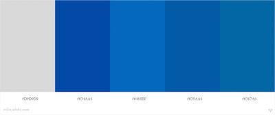 warna biru