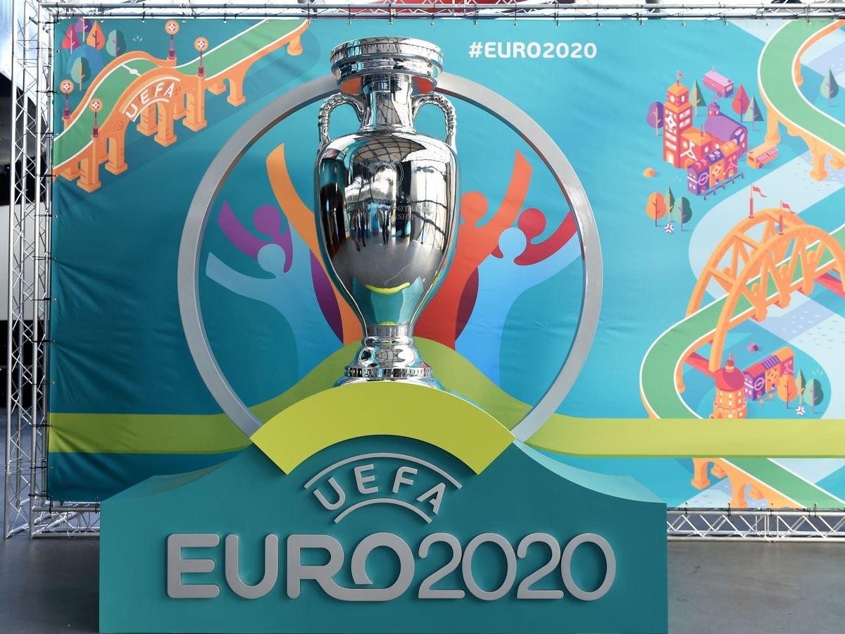 EURO 2020 Will Start On June 11, 2021