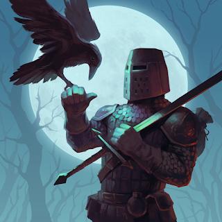 لعبة Grim Soul: Dark Fantasy Survival مهكرة للاندرويد