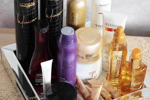Profesjonalne kosmetyki do włosów | TOP lista - czytaj dalej »