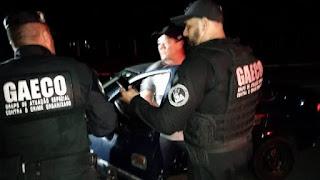 Mídia nacional repercute caso dos 11 vereadores presos na PB