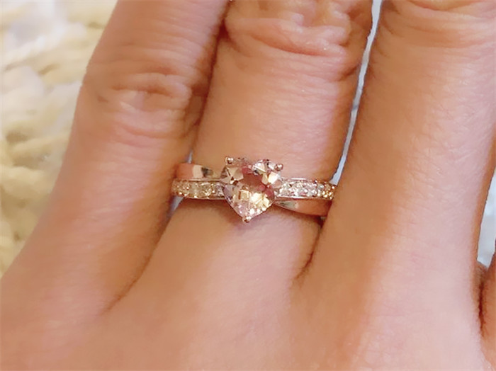 Wedding Ring Resale 55 Good Anyway here are my