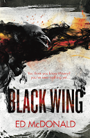Image result for blackwing book