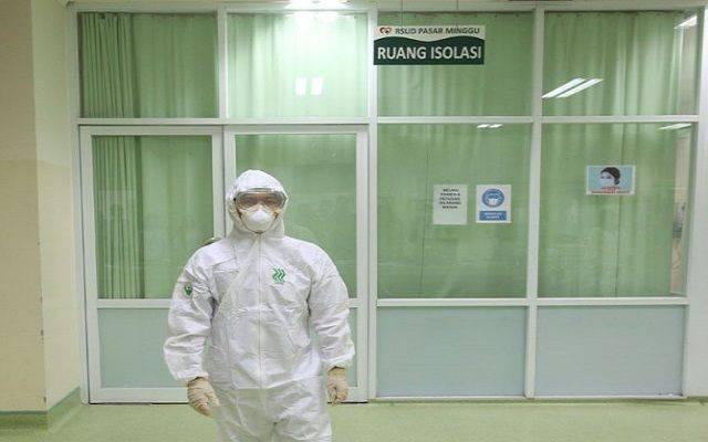 239 Ilmuwan Dunia Sebut Korona Menular via Udara