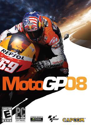 DOWNLOAD PUASS: Motogp 2008 PC