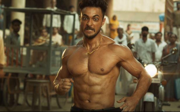Antim: The Final Truth Movie Images, Wallpaper   Salman Khan, Aayush Sharma  Looks