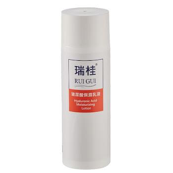 瑞桂玻尿酸保濕乳液,優良的保濕、補水、鎖水聖品