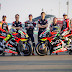 MotoGP: La RS-GP renovada lanza a Aprilia a un nuevo desafío