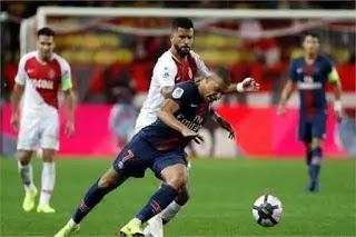 بث مباشر مباراة باريس سان جيرمان وموناكو في ديربي الدوري الفرنسي يوحل باريس سان جيرمان ضيفا ثقيلا علي فريق موناكو الفرنسي في اطار فعليات الدوري الفرنسي الممتاز .