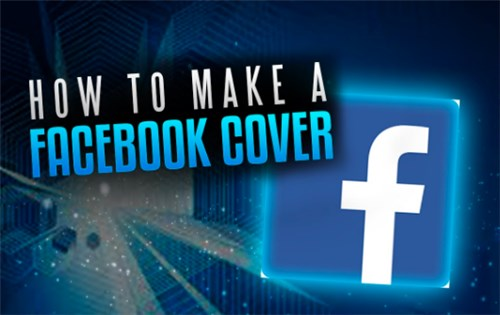 Make Your Facebook Cover Photo