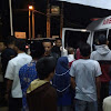 ZA Bantu Korban Kecelakaan Berobat ke Padang