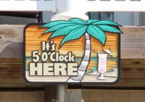 placa casa de praia