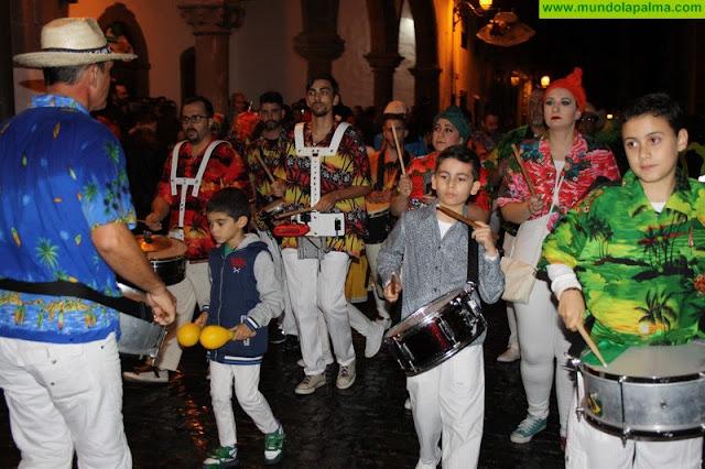 Los Embajadores recalan en Santa Cruz de La Palma 2018