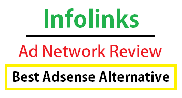 Infolinks Ad Network Review 2020
