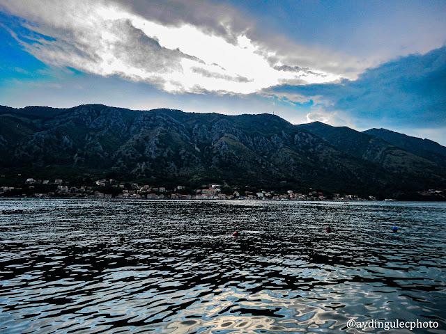 Gulf of Kotor III
