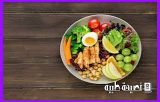 وجبات إفطار تضاعف من فقدان الوزن