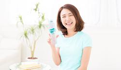 Manfaat Air Alkali untuk Menjaga Kesehatan Kulit
