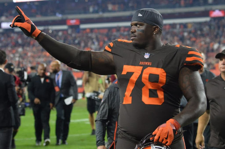 Greg Robinson Faces 20 Years In Jail