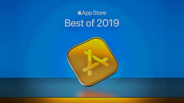 قائمة أفضل التطبيقات والألعاب المتواجدة على متجر آبل