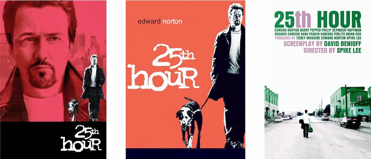 25th Hour - 25 Godzina (2002)