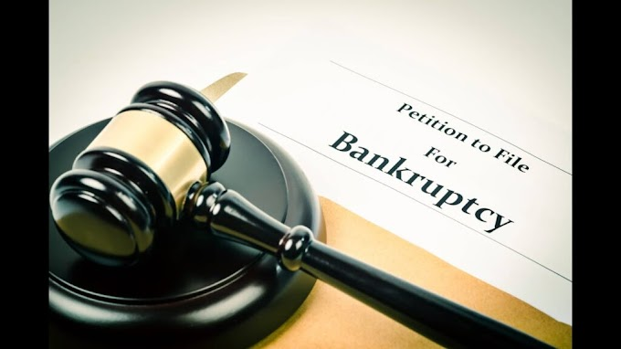 Step by step instructions to Keep Your Business Running to Avoid Bankruptcy During The Recession