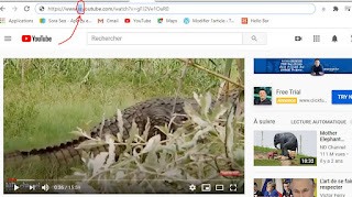 Save vidéo 1