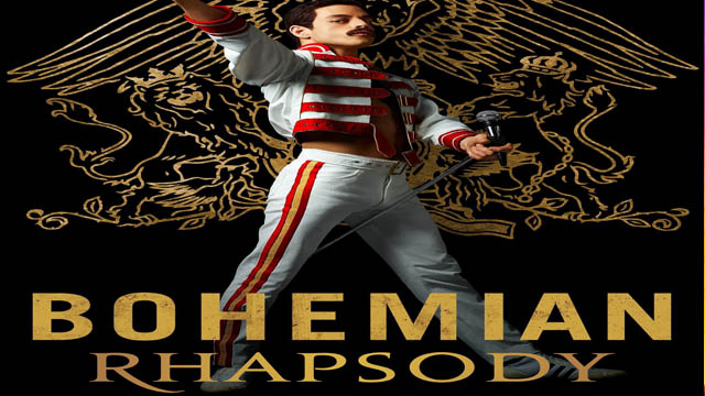 Bohemian Rhapsody (2018) English Movie 720p BluRay Download