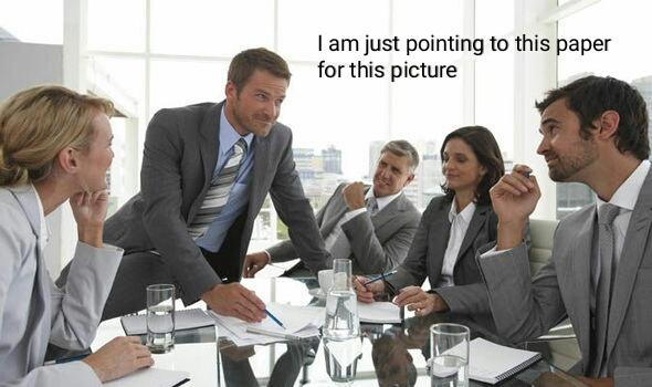 Surviving Team Meetings >> Surviving Office Meetings Content Ek Soch Hai