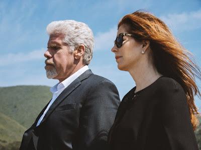 Hand of God Season 2 Ron Perlman and Dana Delany Image (7)