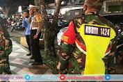 Antisipasi Gangguan Kamtibmas, Polres Sinjai Gelar Patroli Gabungan
