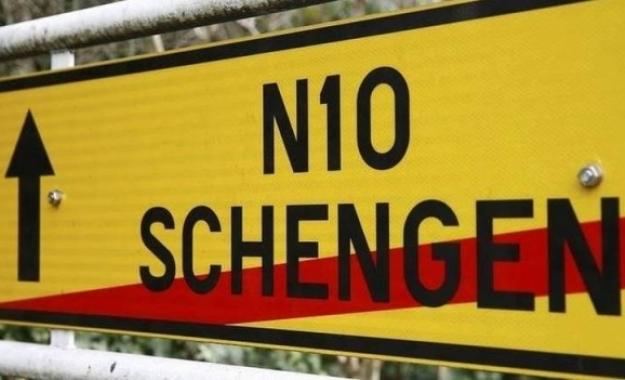 Στο «γύψο» η Σένγκεν έως τον Μάιο