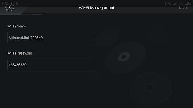 Xiaomi MITU WiFi FPV 720P Mini Drone Review